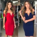 Vestido Mid Camila 444856
