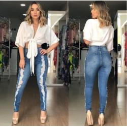 Calça jeans 206928