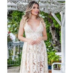 Vestido bela 360354